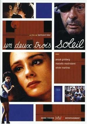 Фильм «Раз, два, три... замри!» (1993)