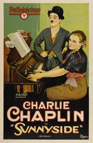 Фільм «Сонячний бік» (1919)