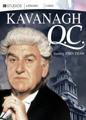 Серіал «Кавана» (1995 – 2001)