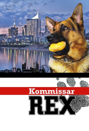 Серіал «Комісар Рекс» (1994 – 2004)