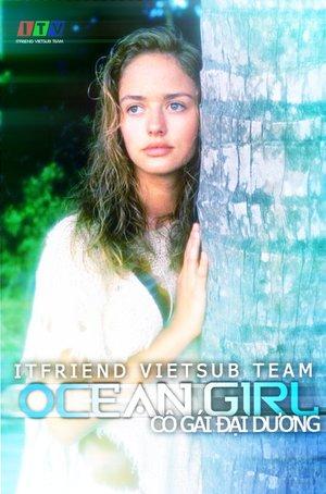 Серіал «Дитя океану» (1994 – 1997)