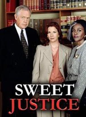 Сериал «Сладкое правосудие» (1994 – 1995)