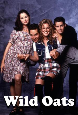 Серіал «Грехи юности» (1994)