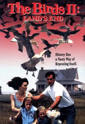 Фильм «Птицы 2: На краю земли» (1994)