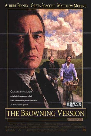 Фильм «Версия Браунинга» (1994)