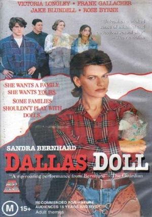 Фильм «Даллаская кукла» (1994)
