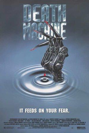 Фільм «Машина смерті» (1994)