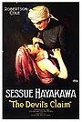 Фільм «Дьявольское требование» (1920)