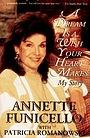 Фільм «Мечта – это желание вашего сердца: История Аннет Фуничелло» (1995)