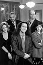 Серіал «Мистер Родес» (1996 – 1997)