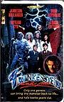 Фільм «Франкенштейн и я» (1996)