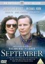 Фильм «Сентябрь» (1996)
