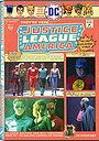Фільм «Ліга Справедливості Америки» (1997)