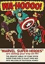 Серіал «Супергерои Marvel» (1966)