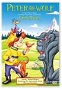 Мультфільм «Петя и волк» (1995)