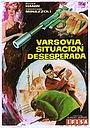 Фільм «Дипломатический паспорт агента К–8» (1965)
