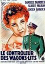 Фільм «Поездной контролер» (1935)