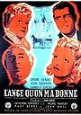 Фільм «Данный мне ангел» (1946)