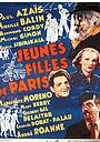 Фільм «Девушки Парижа» (1936)