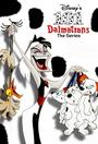 Серіал «101 далматинец» (1997 – 1998)