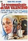 Фільм «Грешные монахини Святого Валентино» (1974)