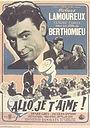 Фільм «Allô... je t'aime» (1952)