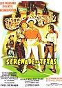 Фільм «Техасская серенада» (1958)