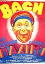 Фільм «Le chasseur de chez Maxim's» (1939)