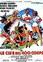 Фільм «Le club des 400 coups» (1953)