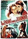 Фільм «Une enfant dans la tourmente» (1952)