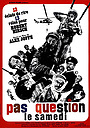 Фільм «По субботам никаких вопросов» (1965)