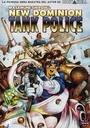 Серіал «Домініон: Нищівна танкова поліція» (1993 – 1994)