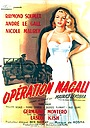 Фільм «Opération Magali» (1953)