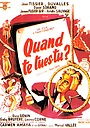 Фільм «Quand te tues-tu?» (1953)