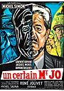 Фільм «Особенный месье Жо» (1958)