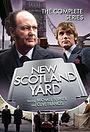 Серіал «New Scotland Yard» (1972 – 1974)