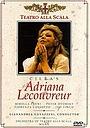 Фільм «Адриана Лекуврер» (1989)