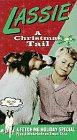 Фільм «Lassie: A Christmas Tail» (1963)