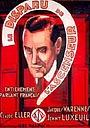 Фільм «Le disparu de l'ascenseur» (1932)