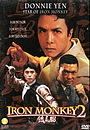 Фільм «Железная обезьяна 2» (1996)