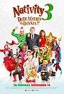 Фільм «З Різдвом 3: Чувак, де мій осел?!» (2014)