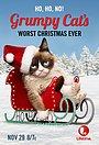Фільм «Найгірше Різдво Сердитого Кота» (2014)