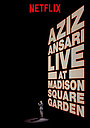 Фільм «Выступление Азиза Ансари в Мэдисон-сквер-гарден» (2015)