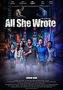 Фильм «All She Wrote» (2018)