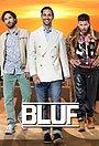 Серіал «Bluf» (2014 – 2015)