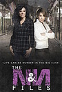 Серіал «Nikki & Nora: The N&N Files» (2013 – 2014)