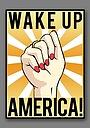 Сериал «Wake Up America!» (2016)