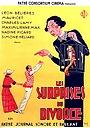 Фільм «Les surprises du divorce» (1933)
