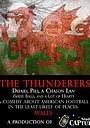 Фільм «The Thunderers»