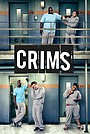 Серіал «Crims» (2015)